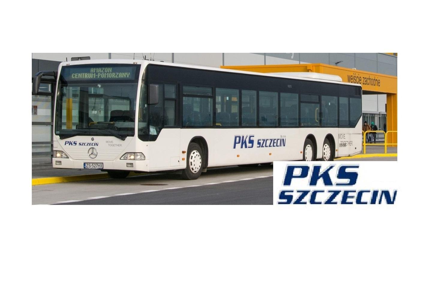 PKS w Szczecinie